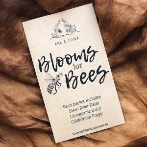 Blooms for Bees - Mixed Seed Pack